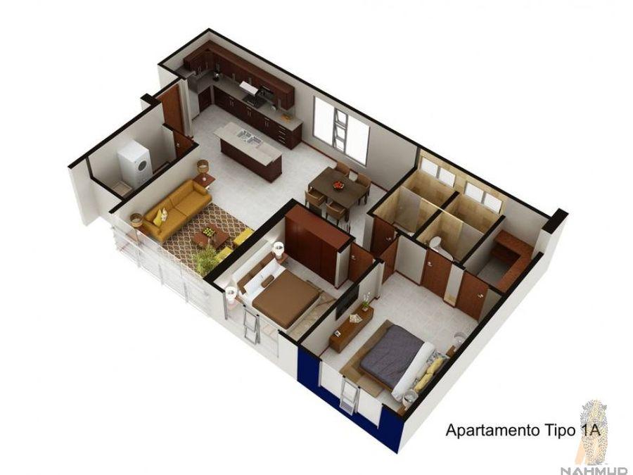 se alquilavende apartamento en torre en rohrmoser