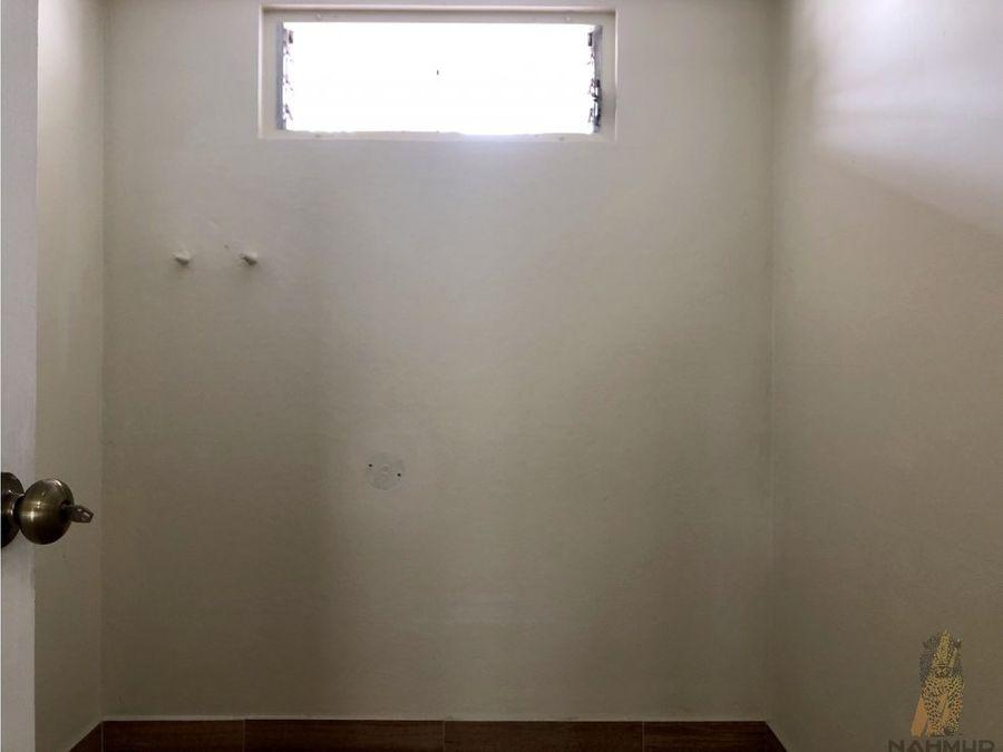se alquila casa uso mixto en escazu