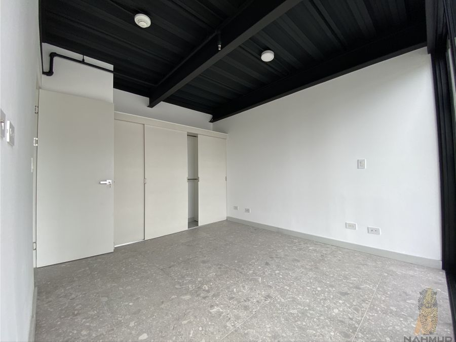 se vende apartamento en condominio en escalante