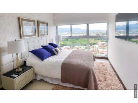 venta de penthouse en nunciatura rohrmoser