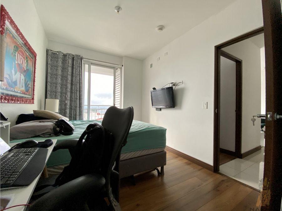 se alquila apartamento en rohrmoser