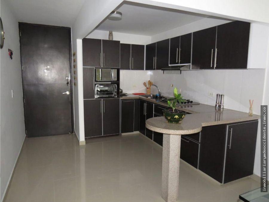 venta apartamento en el ingenio iii