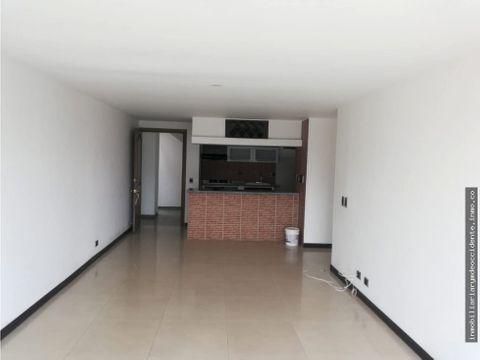 venta de apartamento en el refugio cali