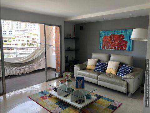 venta de apartamento en bella vista cali oeste