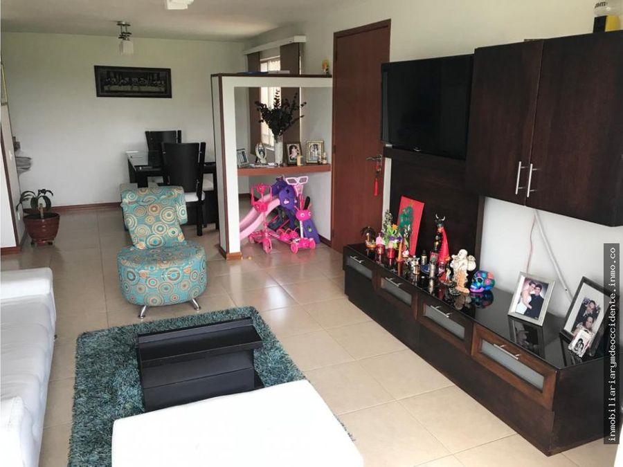 venta de apartamento el lido cali