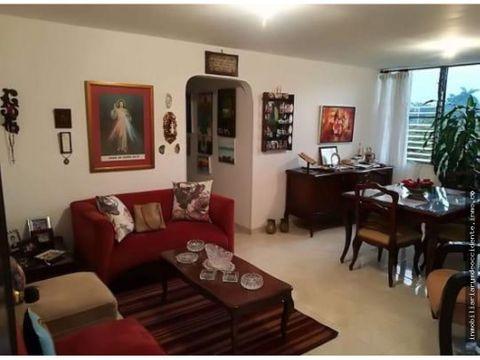 venta de apartamento en los alamos cali
