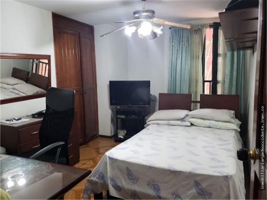apartamento en venta en cuarto de legua
