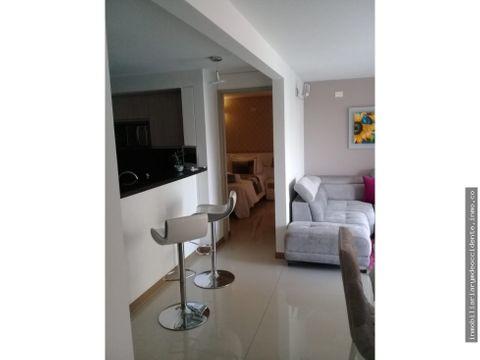 venta de hermoso apartamento en la flora