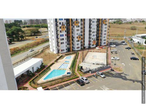 venta de apartamento en alfaguara jamundi