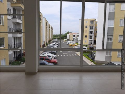venta de apartamento en ciudad pacifica cali