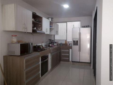 venta de casa independiente en salomia zona norte cali