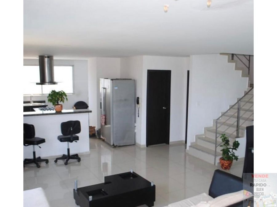 hermoso penthouse atlantico barranquilla