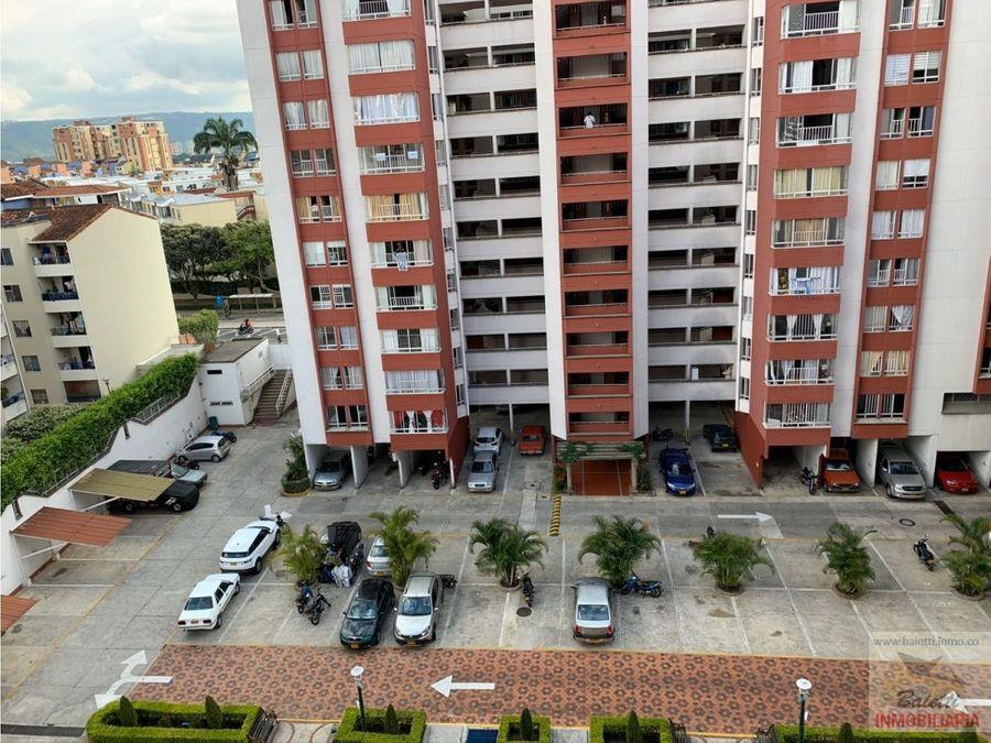 apartamento real de minas bucaramanga