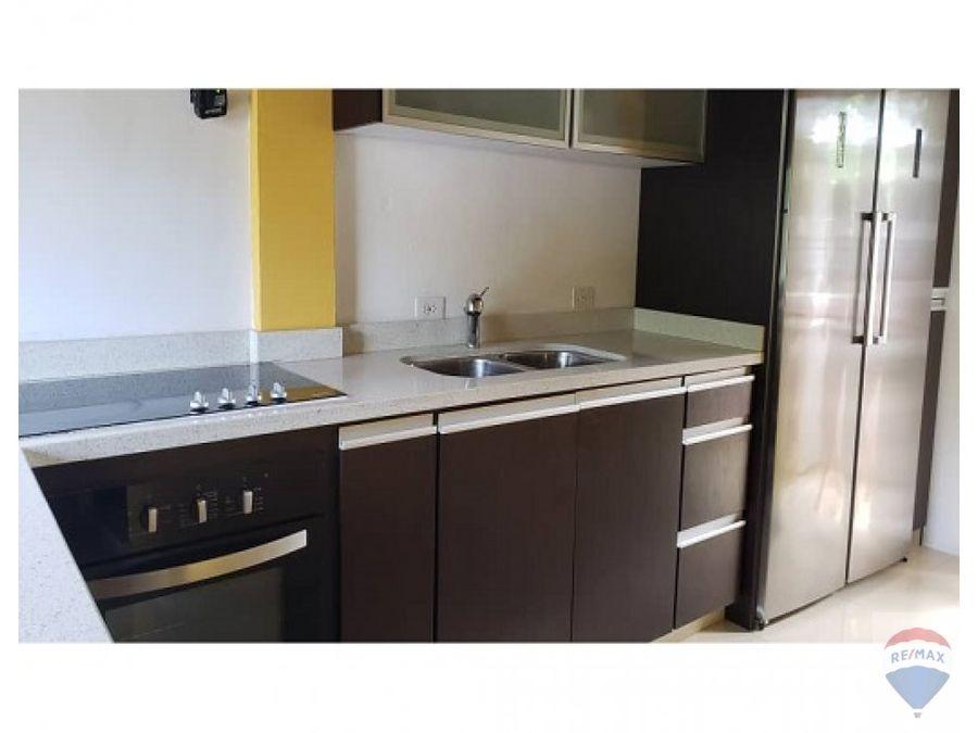 venta de apartamento en la asuncion