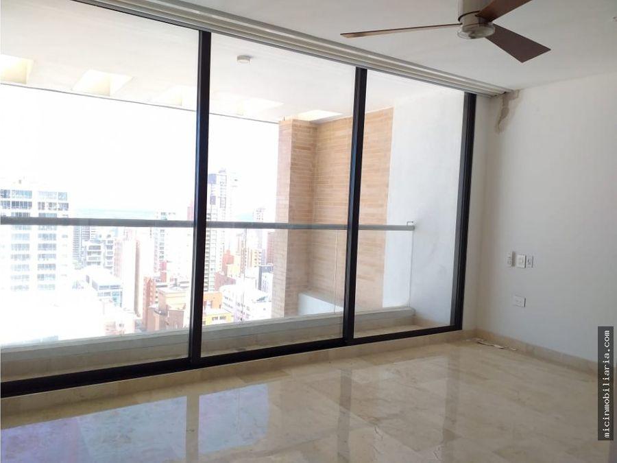 arriendo apartamento duplex en alto prado