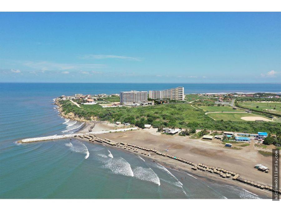 venta de apartamento cerca al mar