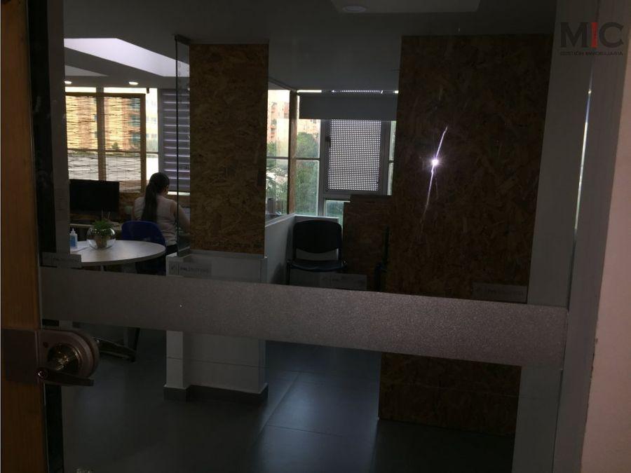 arriendo oficina en andalucia barranquilla