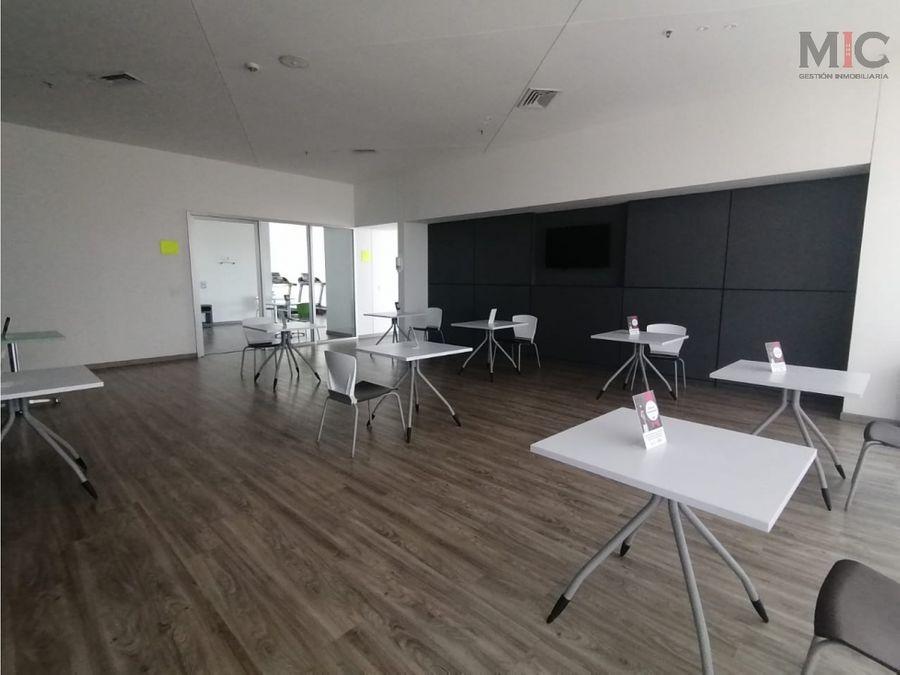 vendo oficina en green towers barranquilla