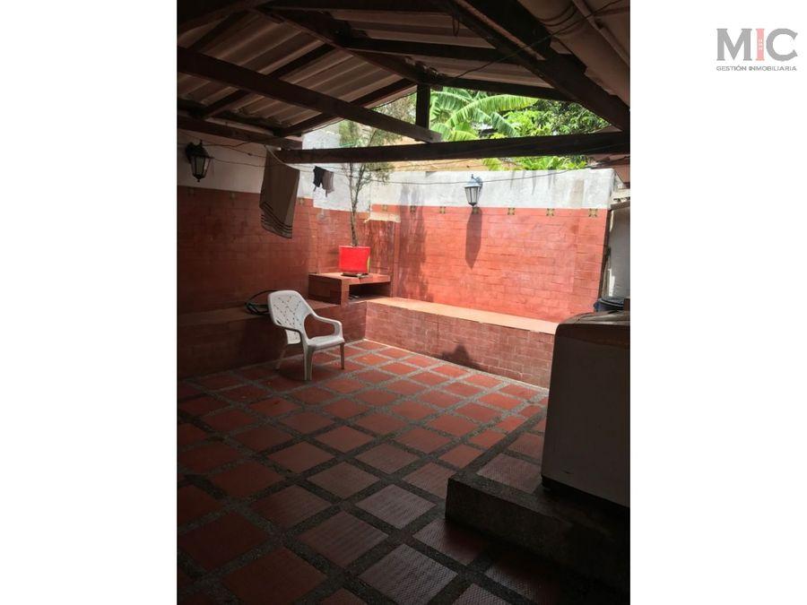venta de casa en barrio ciudad jardin barranquilla