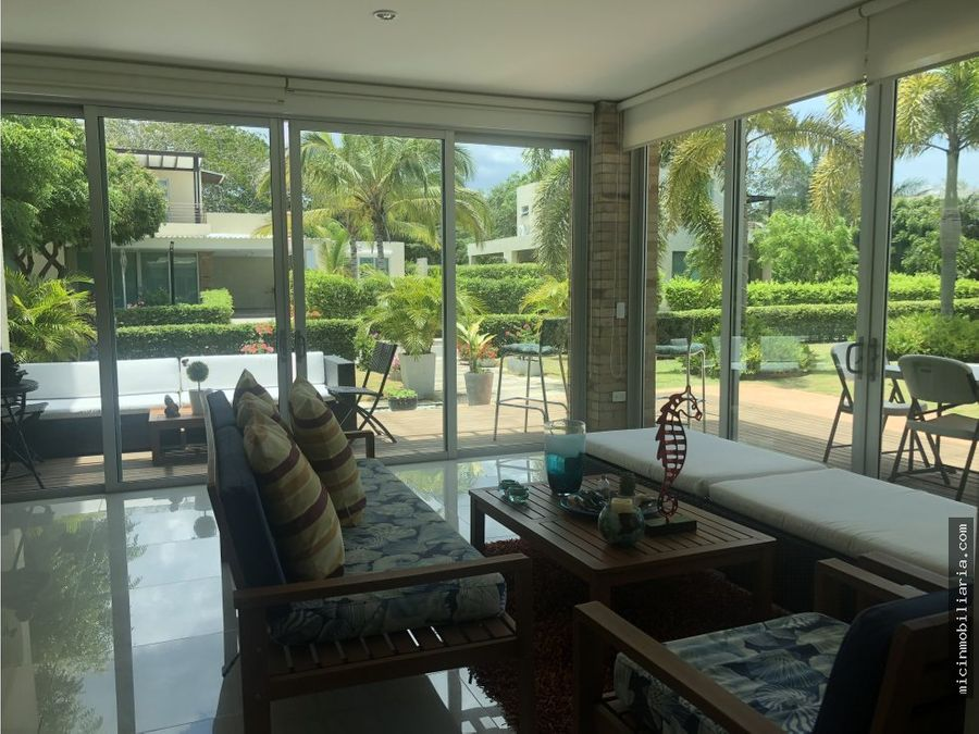vendo casa aguamarina beach resort juan de acosta