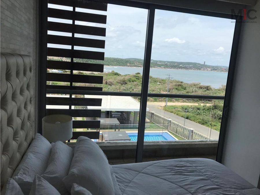arriendo apartamento amoblado cerca al mar