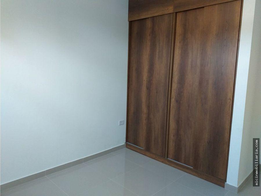 vendo apartamento en las delicias barranquilla