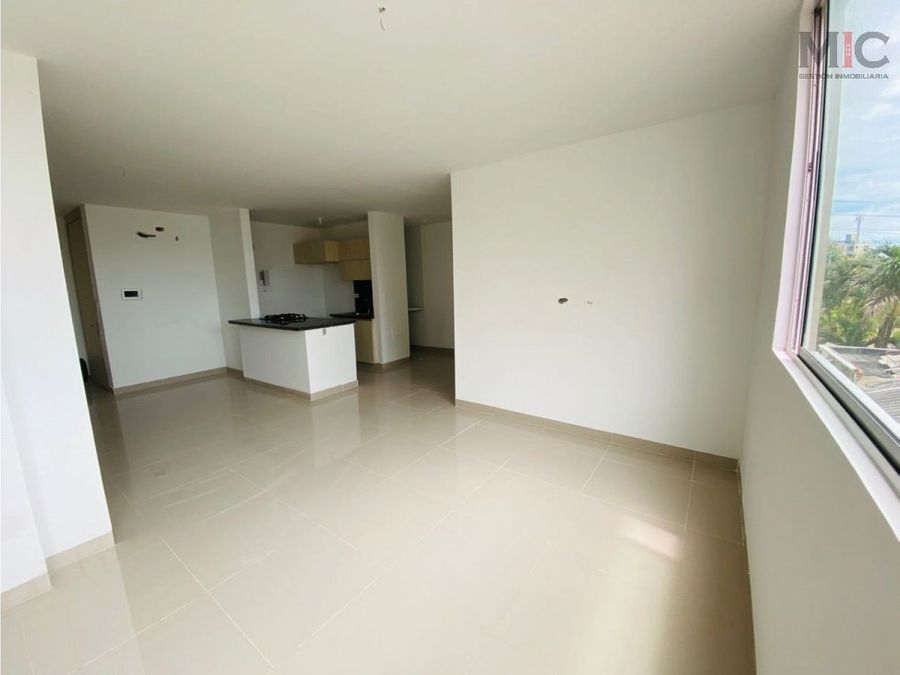 apartamento 123 metros en arriendo los alpes barranquilla colombia