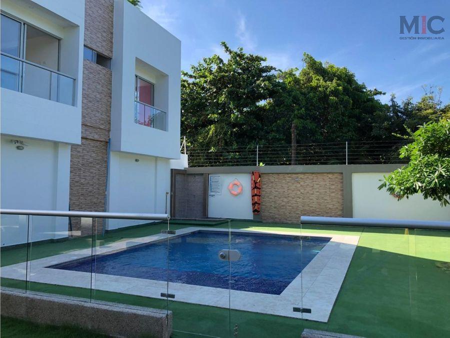 vendo casa en pradomar puerto colombia