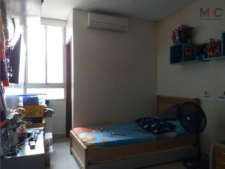 arriendo apartamento en villa santos barranquilla