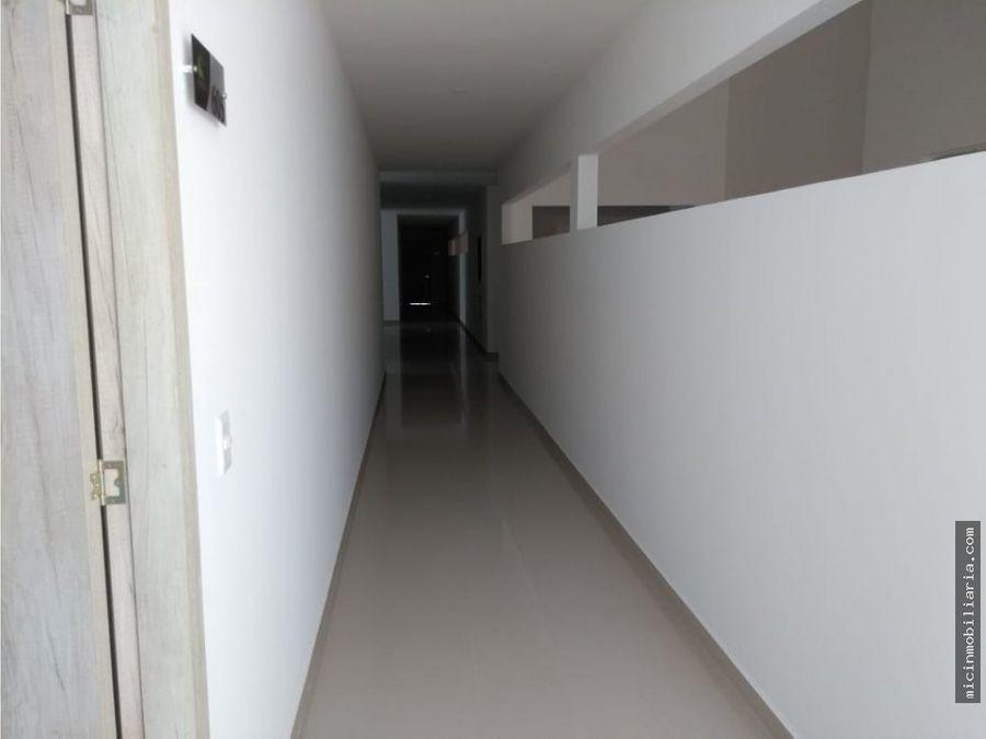 apartamento en venta para estrenar altos de riomar