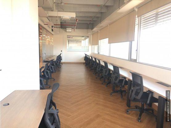 arriendo oficinas en coworking barranquilla