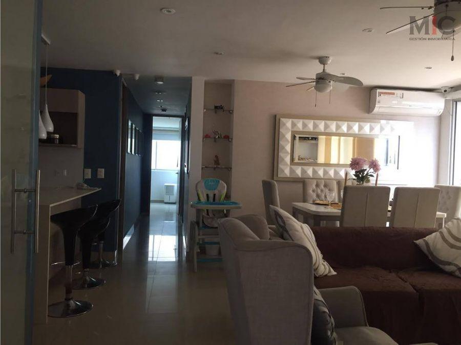 venta de apartamento en portal de genoves barranquilla