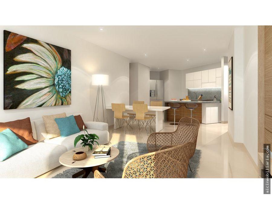 venta de apartamento en barranquilla cerca al mar