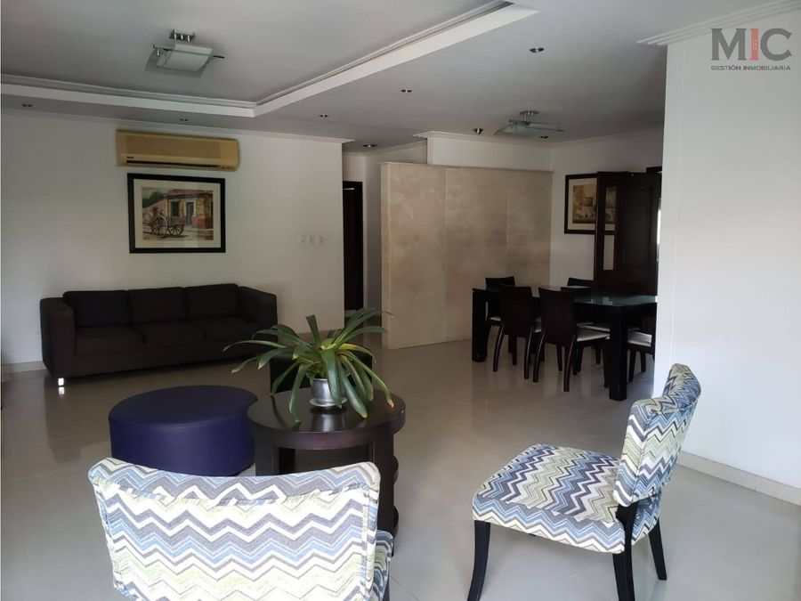 venta de apartamento en villa country barranquilla