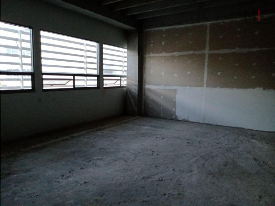 arriendo oficina centro empresarial 134 metros norte de barranquilla
