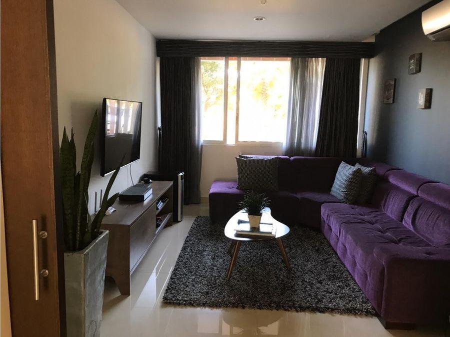venta de apartamento al norte en la ciudad de barranquilla