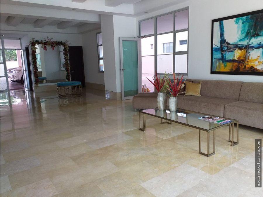 vendo apartamento en sector nortebarranquilla