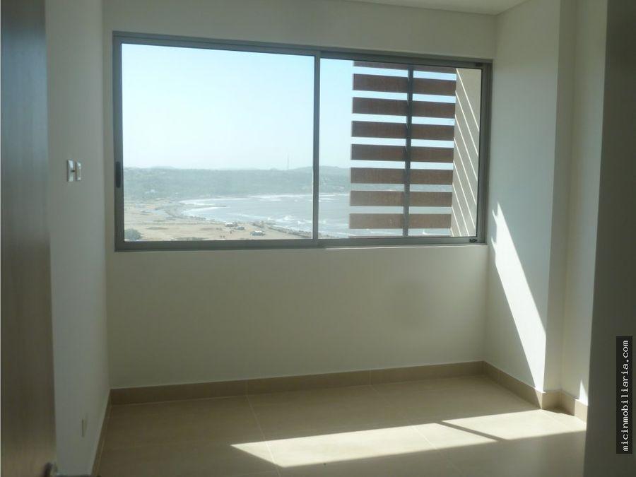 arriendo apartamento en sabanilla cerca al mar