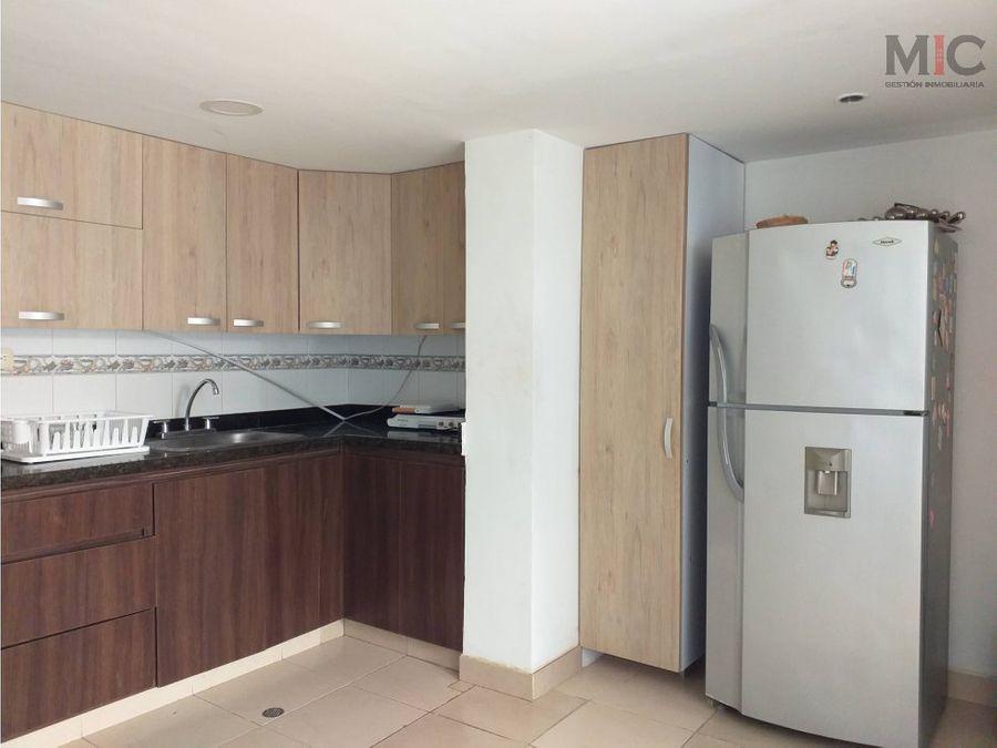 venta de apartamento cerca a buenavista barranquilla