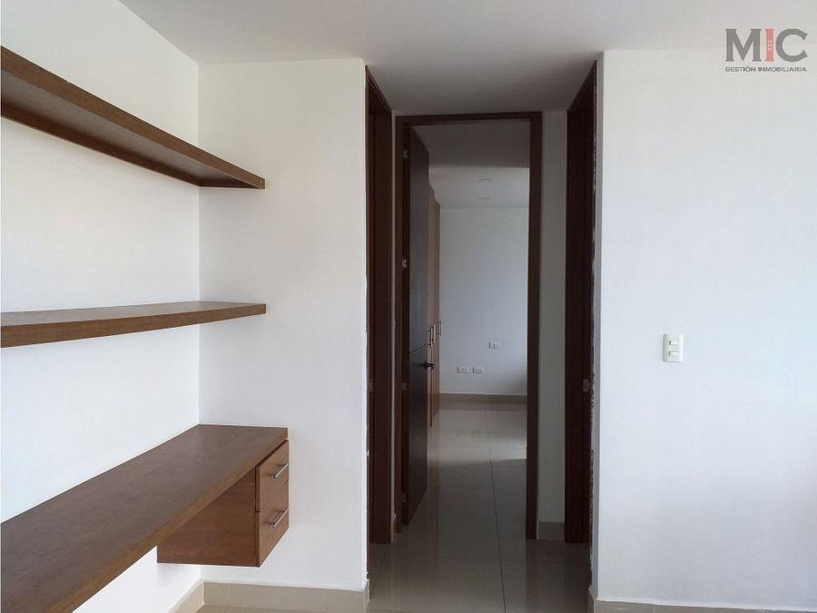 vendo apartamento en tabor barranquilla