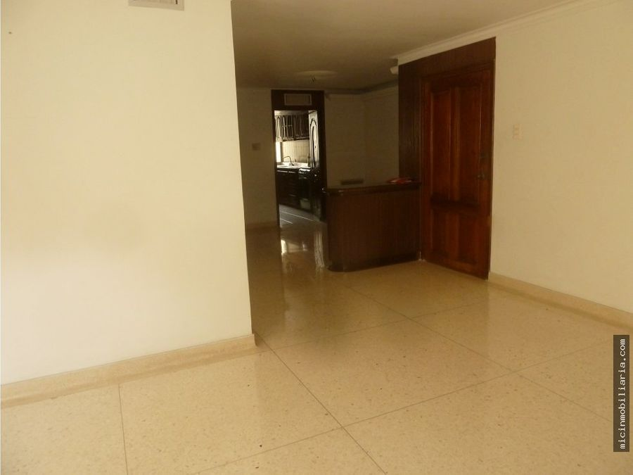 vendo apartamento en villa country barranquilla