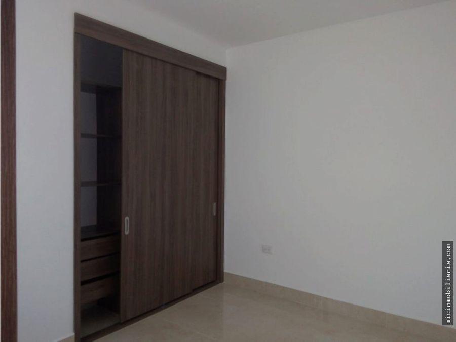 vendo apartamento duplex en la campinanuevo