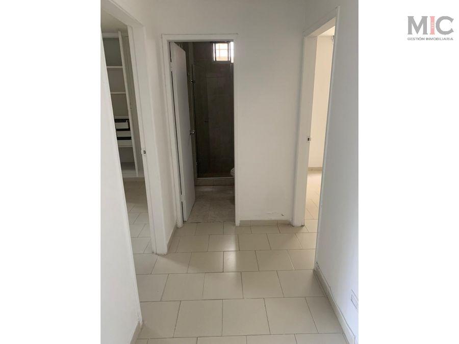 arriendo apartamento conjunto altos de riomar