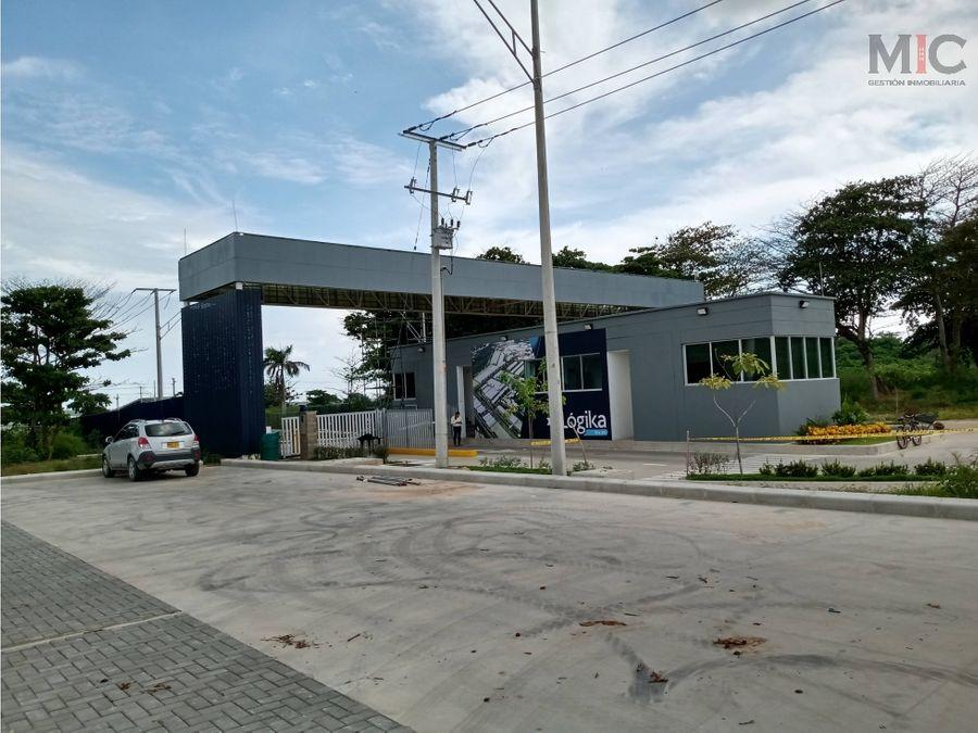 lote en venta parque industrial via 40 barranquilla