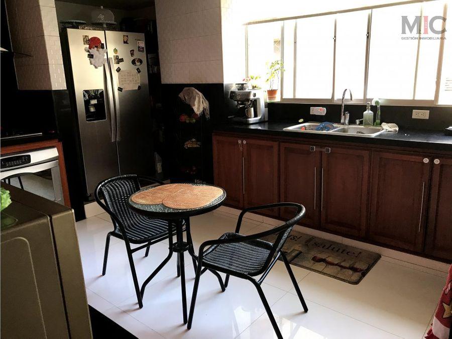 apartamento venta alto prado