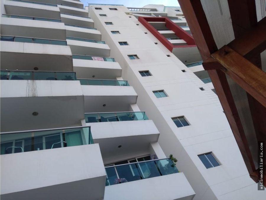 arriendo apartamento altos de riomar