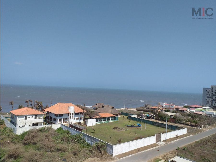 venta de apartamento con vista al mar barranquilla