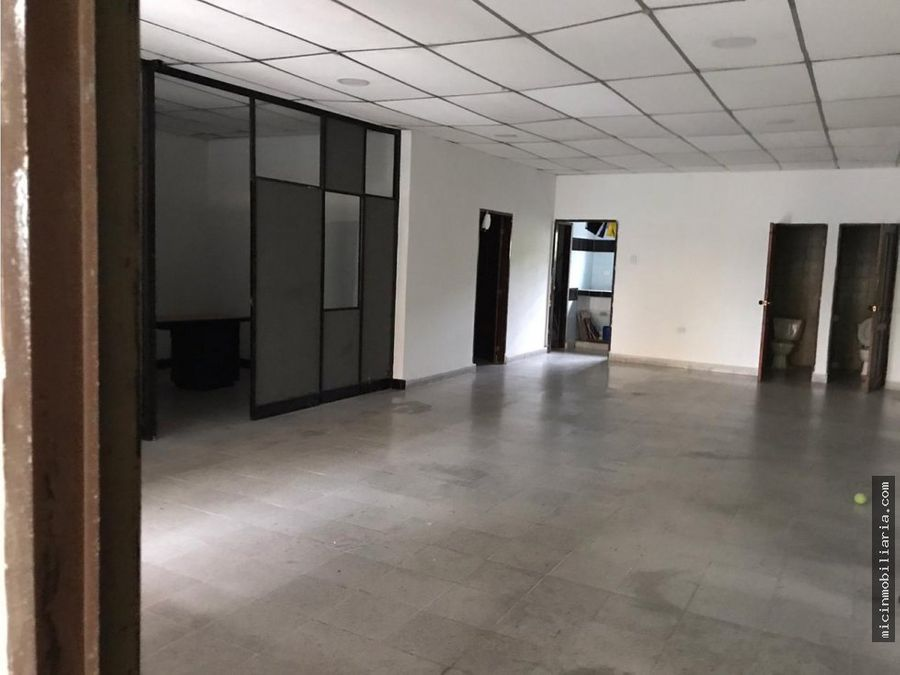 arriendo local en boston barranquilla