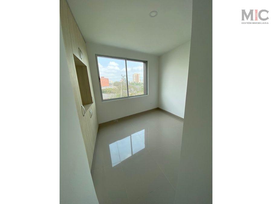 apartamento 100 metros en venta los alpes barranquilla colombia