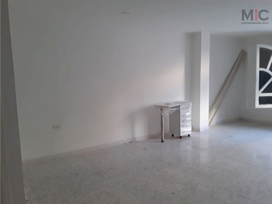 arriendo local en parque washington barranquilla